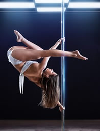 pole dance videos fitness