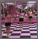 poledancing school